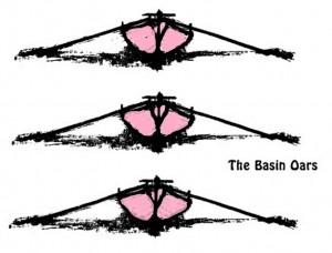 basin oars logo grayscale1