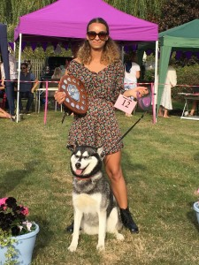 Best in Show - Skye