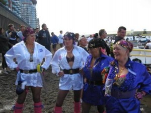 Pirates of The Thames
